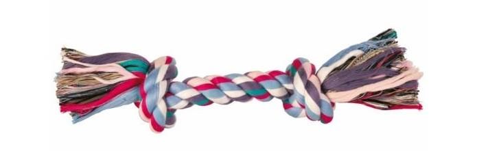 Spieltau 20 cm 50 g Hundespielzeug Trixie 3271