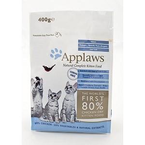 Applaws Kitten 400g Katzentrockenfutter