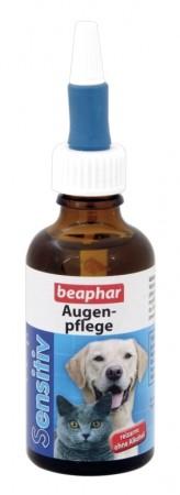 Beaphar Sensitiv Augenpflege für Hunde und Katzen 50ml