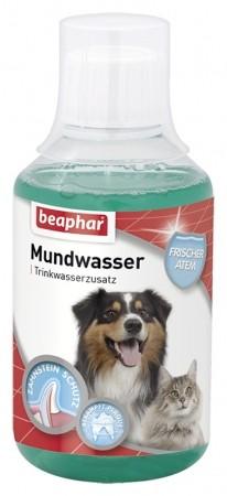 Beaphar Mundwasser für Hunde 250ml