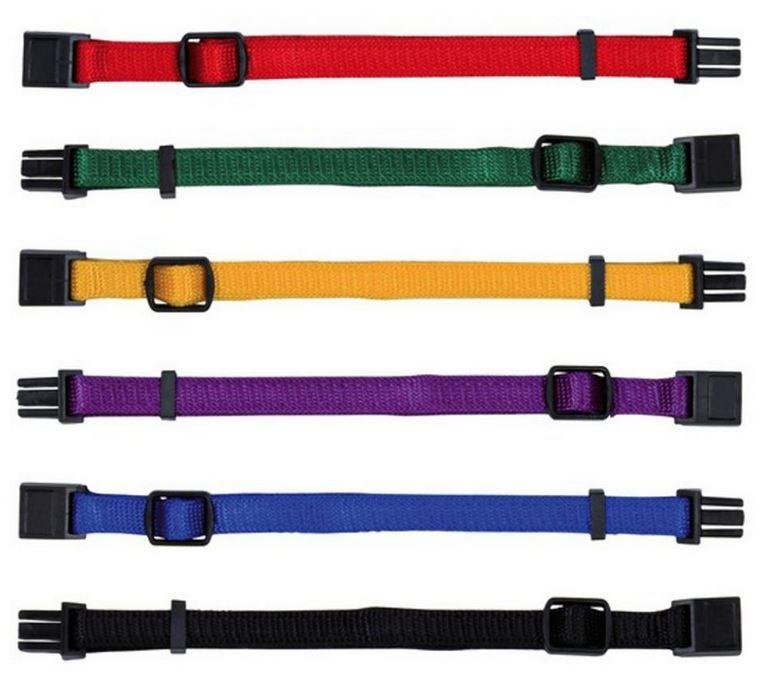 Trixie Halsband für Welpen S-M 17-25cm/10mm