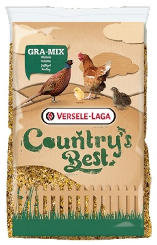 Versele Laga Countrys Best GRAMIX Ardenner 20kg