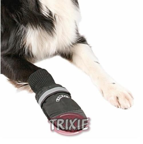 Trixie Dog Pfotenschutz Walker Care Comfort L