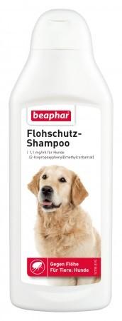 Beaphar Flohschutz-Shampoo Hund u. Katze, 250ml