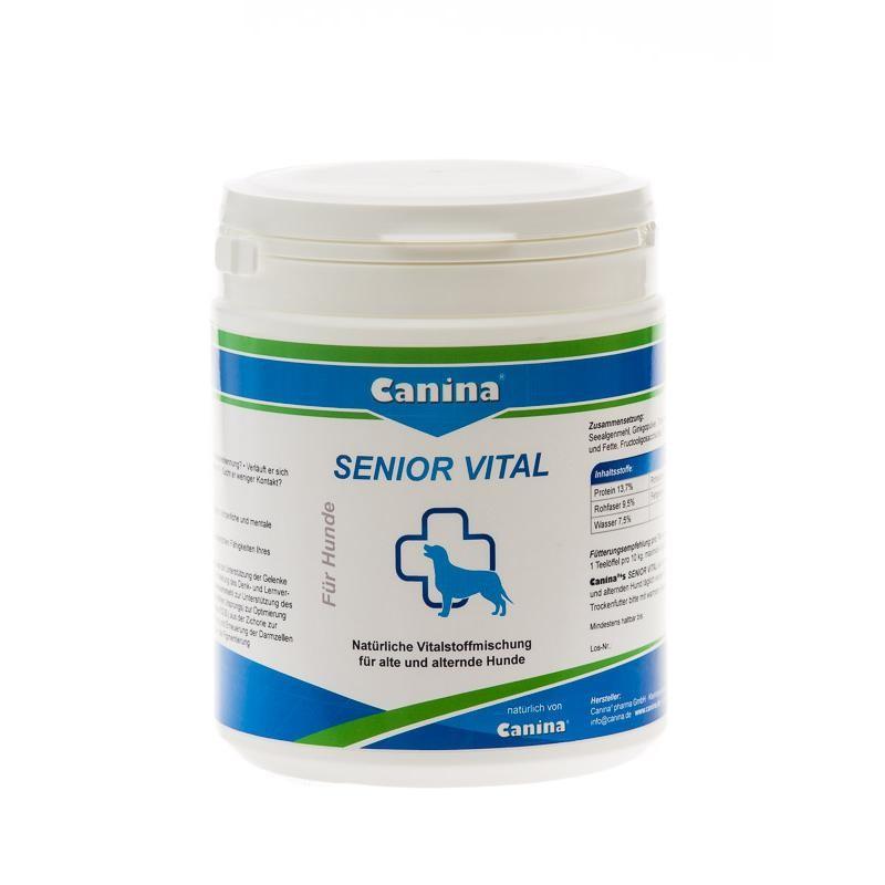 Canina Pharma Senior Vital 500 g