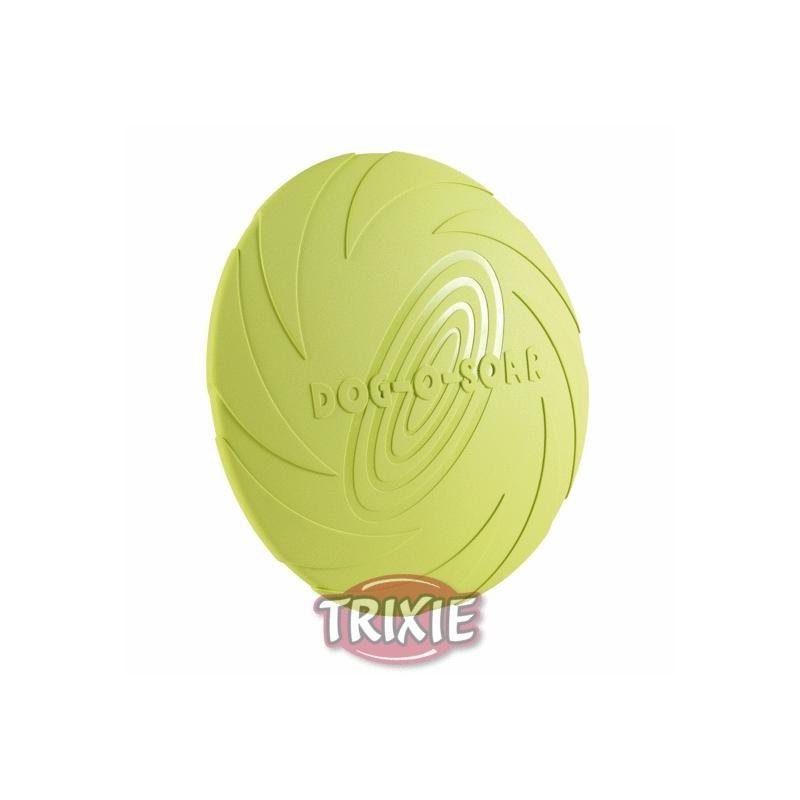 Trixie Hund Disc Naturgummi 22cm