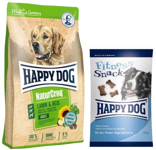 happy dog hundefutter trocken hundeshop der hundefutter shop nur das beste f r ihr haustier. Black Bedroom Furniture Sets. Home Design Ideas