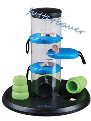 Trixie Activity Gamgling Tower ∅ 25 cm / 33 cm Hundespielzeug