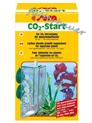 sera Co2-Start Aquariumpflanzendünger