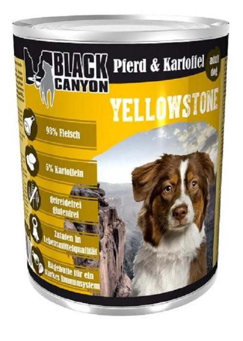 Black Canyon Yellowstone 12 x 820g