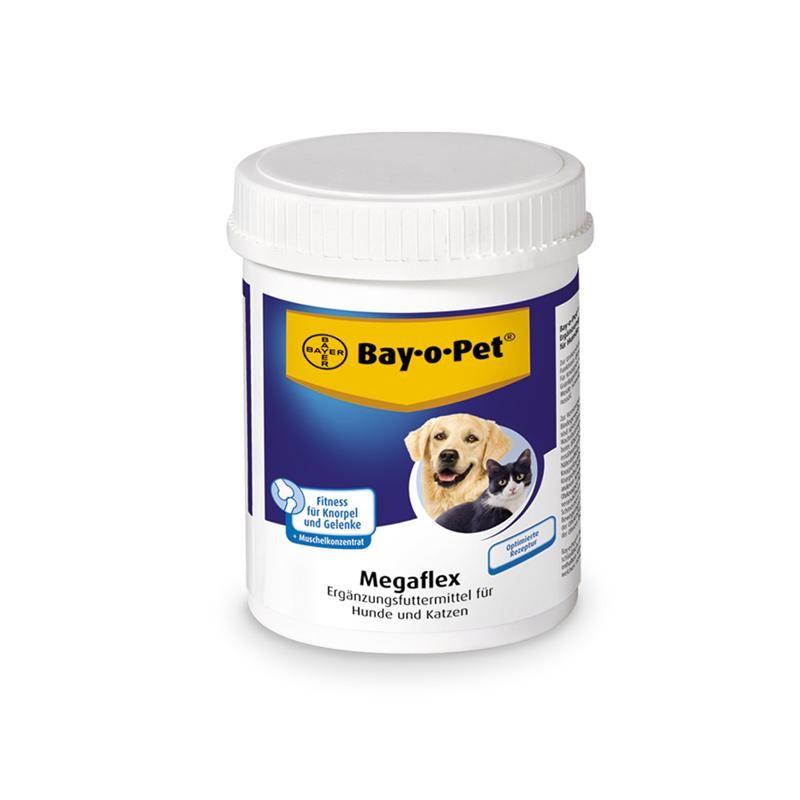 Bay·o·Pet Megaflex Hunde- und Katzenfutter 600g