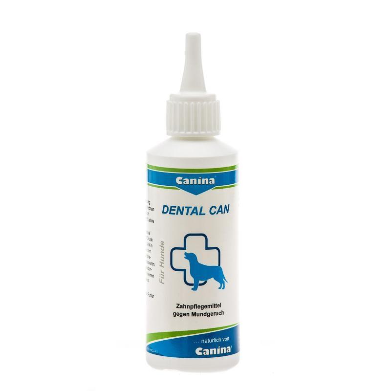 Canina Pharma Dental Can 100 ml