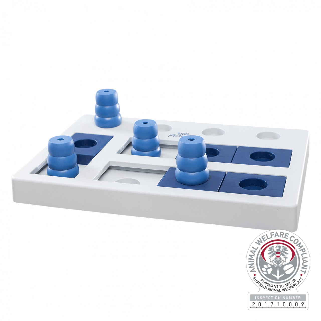 Trixie Dog Activity Chess 40 × 10 × 27 cm 32022