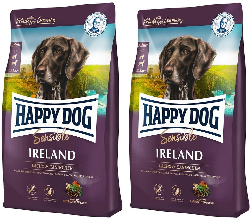 Happy Dog Supreme Sensible Irland 2 x 12,5 kg