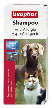 Beaphar Anti-Allergie Shampoo, 200ml