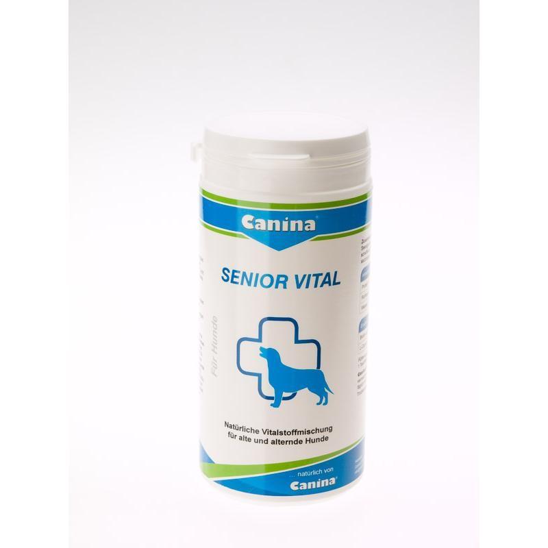 Canina Pharma Senior Vital 250 g